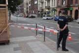 Wypadek w Katowicach. Są wyniki badań toksykologicznych kierowcy, który przejechał 19-latkę. Był pod wpływem leków