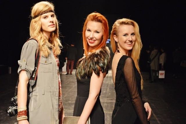 Goście 14. edycji Fashion Week Poland w Łodzi