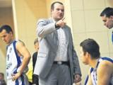 Trener AZS Szczecin: nie wiem, które mamy miejsce