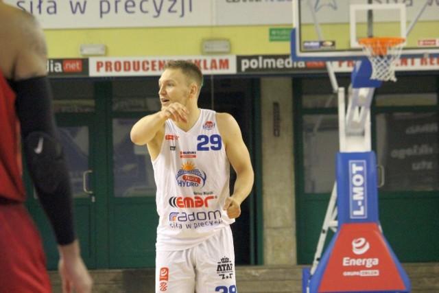 Filip Zegzuła bohaterem meczu!
