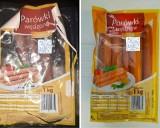 Czy na Ukrainie podrabiane są polskie parówki z Biedronki? Na Facebooku zawrzało, podobno to nie jedyny produkt
