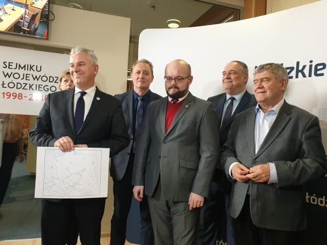 Politycy KO uważają, że nowy przebieg KDP to krzywda dla mieszkańców. W poniedziałek ma odbyć się w tej sprawie nadzwyczajna sesja Rady Miejskiej.