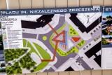 Ponad 1400 osób zabrało głos w sprawie placu NZS. Czy to miejsce się w końcu zmieni? Miasto liczy ankiety