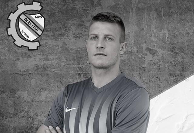 Do tragicznego wypadku doszło w czwartek, 27 sierpnia. Zmarł 28-letni piłkarz drużyny Błękitni Wronki .