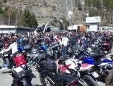 Sezon motocyklowy za pasem. W Polsce motocykli jest już ponad milion. Ile w Łódzkiem? Jeździsz najpopularniejszą marką? RANKING