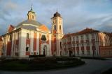 Rok szkolny 2020/2021 w sanitarnym reżimie. Jak w dobie koronawirusa funkcjonuje ośrodek dla niewidomych uczniów w Owińskach?