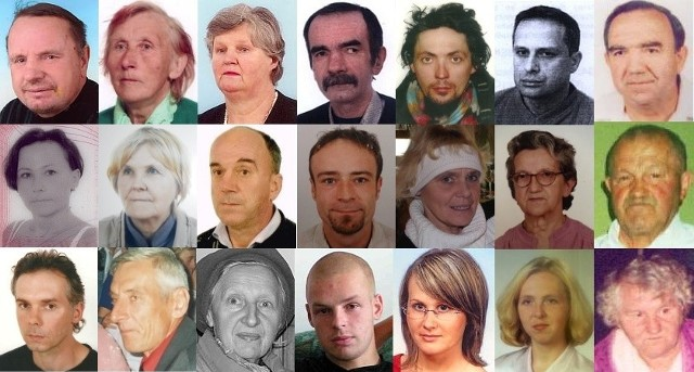 Fundacja ITAKA pomaga w odnalezieniu kilkudziesięciu mieszkańców województwa zachodniopomorskiego. Sprawdź listę zaginionych osób z naszego regionu.