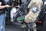 KRYMINALNY CZWARTEK. Policja w Gorzowie rozbiła zorganizowaną grupę przestępczą