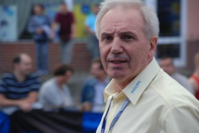 Henryk Paskal to były maratończyk, prezes Polskiego Stowarzyszenia Biegów i wieloletni dyrektor pilskiego półmaratonu