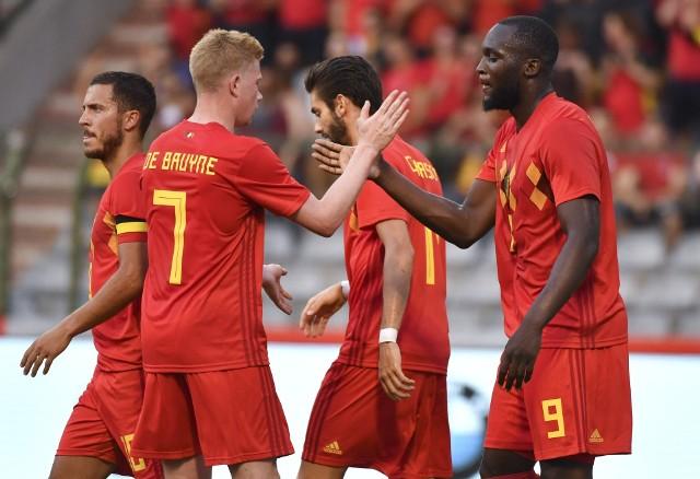 Mecz Belgia - Tunezja ONLINE. Gdzie oglądać w telewizji? TRANSMISJA I STREAM. Czerwone Diabły już dziś zapewnią sobie awans?