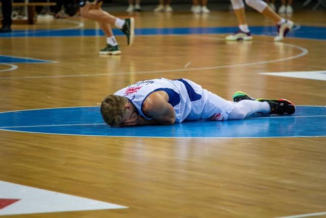 Energa Basket Liga: King Szczecin – Zastal Zielona Góra 86:96