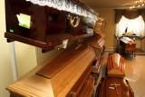 Branża pogrzebowa tonie w długach