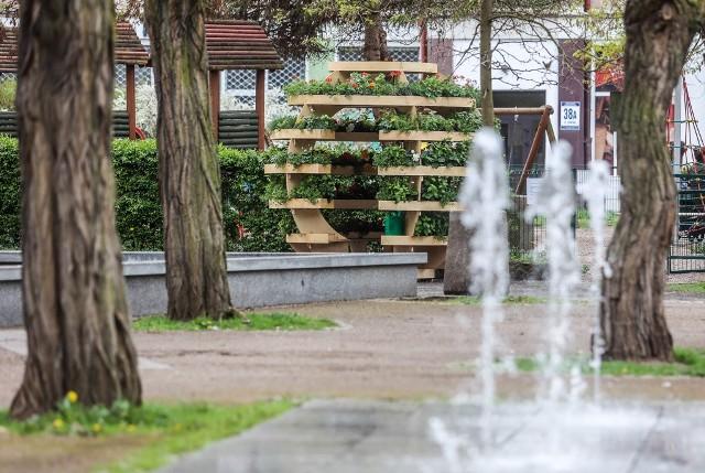 Growroom, czyli niezwykły ogród w kształcie kuli wyrósł na Strzyży. Zobacz zdjęcia >>>