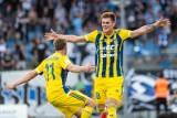 Fortuna 1. Liga. Typujemy skład Arki Gdynia na mecz z Widzewem Łódź. Żółto-niebiescy postawią się wiceliderowi tabeli?