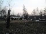 Katastrofa w Smoleńsku. Smoleńsk: Lotnisko Siewiernyj - miejsce katastrofy jeszcze sprzed tragedii (zdjęcia)