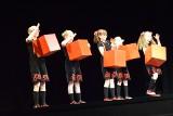 """Zielona Góra. Młodzi aktorzy zmierzyli się w Przeglądzie Dziecięcej Twórczości Teatralnej ,,O cylinder pana Andersena"""" [ZDJĘCIA]"""