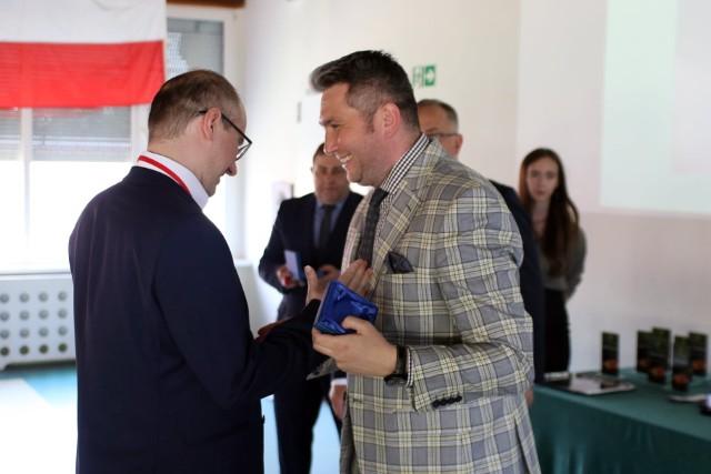 Walne zebranie sprawozdawczo-wyborcze LKosz w Drzonkowie