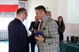 Trenerzy AZS AJP Gorzów wyróżnieni przez Polski Związek Koszykówki w trakcie zebrania LKosz