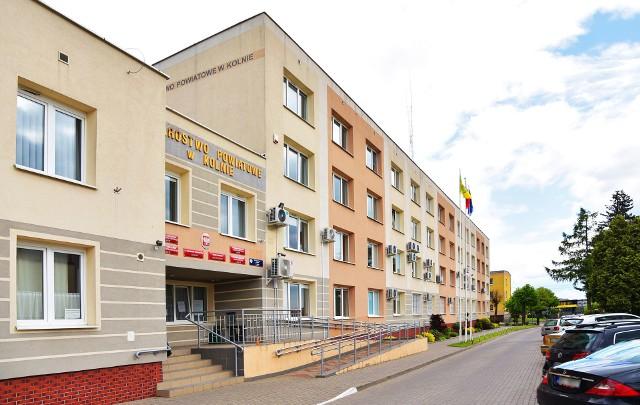 Starostwo Powiatowe w Kolnie