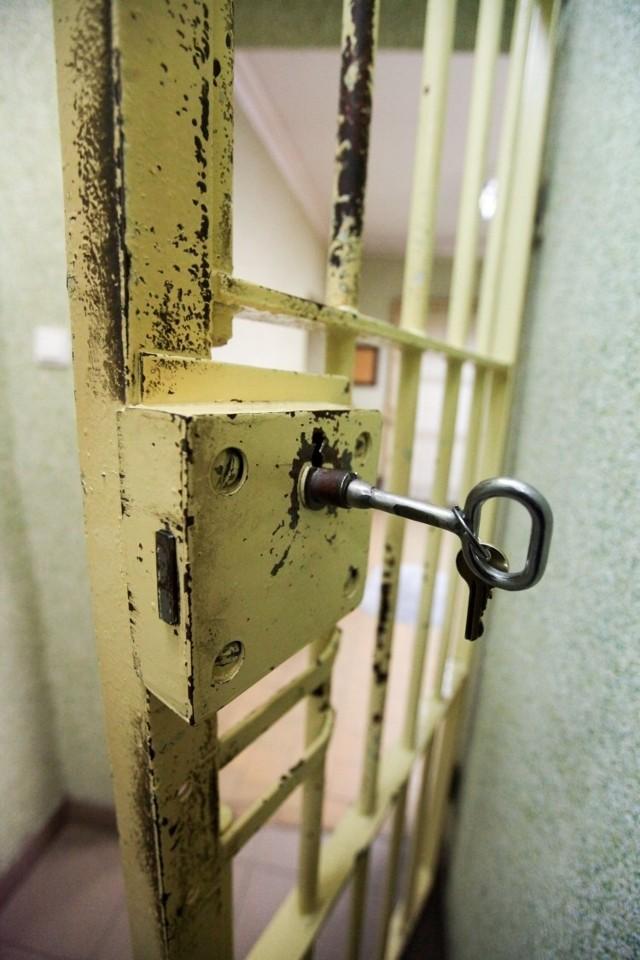 8 lutego – Święto Służby Więziennej od 2011 roku (w latach 1996-2010 święto obchodzono 26 kwietnia w dzień uchwalenia Ustawy o Służbie Więziennej z 1996)