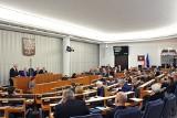 Senat nie wyraził zgody na zarządzenie przez prezydenta referendum w sprawie zmian w konstytucji