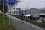 Miasto planuje rowerowe drogi. Cykliści liczyli na więcej