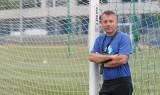Piłkarze Głogovii Głogów Małopolski o utrzymanie w 4 lidze będą walczyć pod wodzą Jacka Sowy, dotychczas trenera Bratka Bratkowice