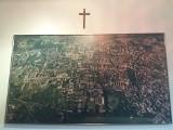 Kraków. Radny chce usunąć krzyż z siedziby rady dzielnicy Krowodrza. Pozostali radni nawet go nie zauważyli