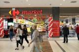 Carrefour w sylwestra i nowy rok. Godziny otwarcia w grudniu 2020. Jak będą czynne sklepy Carrefour