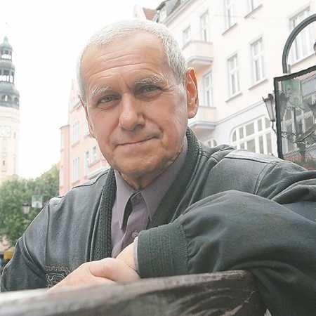 - Kocham Zieloną Górę i bardzo się cieszę, że właśnie tu przyjechałem 60 lat temu - mówi pan Kazimierz.
