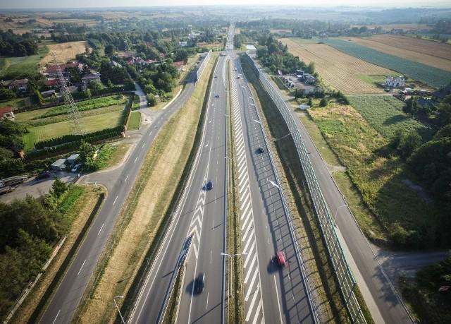 Do 2024 r. droga krajowa nr 19 między Lublinem a Lubartowem o długości 23,8 km zmieni się w dwujezdniową trasę ekspresową