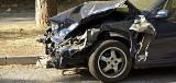 Zachodniopomorskie. Ciężki weekend na drogach województwa 25 rannych i jeden zabity kierowca