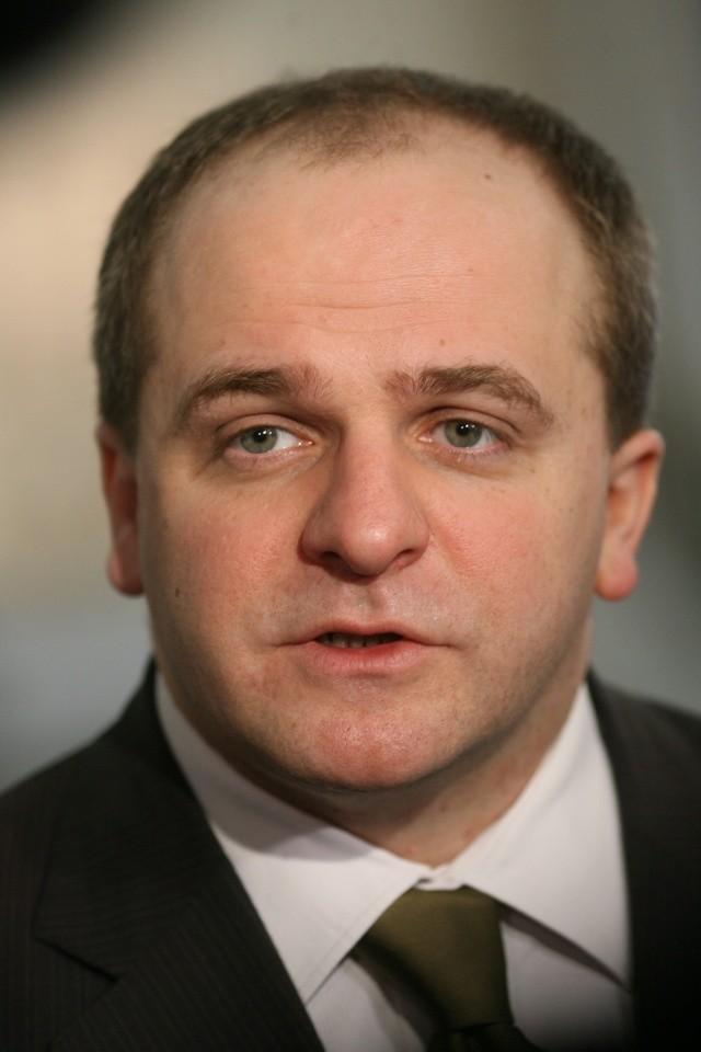 Paweł Kowal: Sankcje w rzeczywistości Władimira Putina przestraszyć nie mogły. Były najniższym wspólnym mianownikiem tego, na co w tym konkretnym momencie mogły sobie pozwolić Europa i Stany Zjednoczone