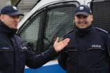 """Policja przedstawiła """"Kulsona"""" [ZDJĘCIA]"""