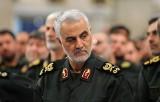 Irański generał Kassem Soleimani zabity przez wojska USA na rozkaz prezydenta Donalda Trumpa. Należał do irańskiej elity wojskowej