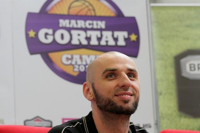 Marcin Gortat będzie grał w Washington Wizards