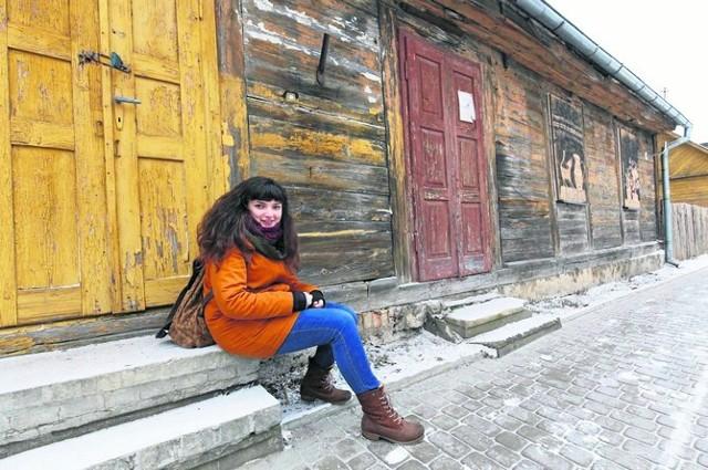 Chcemy pokazać, że dziedzictwo drewnianego Białegostoku jest ważne i interesujące – mówi Sylwia Dec