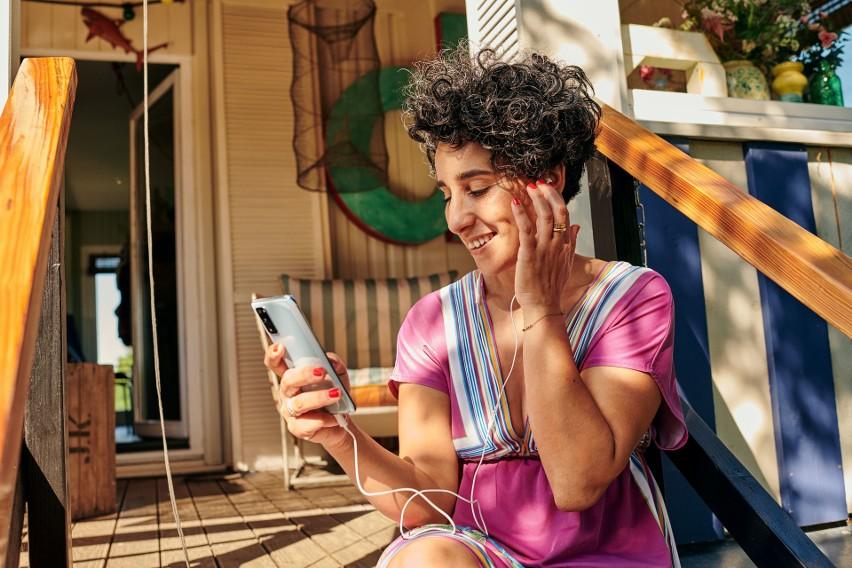 Skorzystaj z VoLTE w T-Mobile i oszczędzaj swój pakiet danych