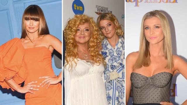 Gwiazdy i celebryci świętują Dzień Matki! Zobacz na zdjęciach, jak spędzają to święto
