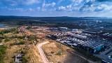Kielecki Park Technologiczny uzbraja kolejne tereny pod inwestycje