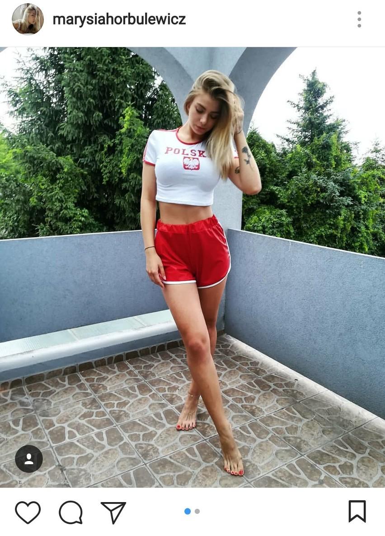 Natalia Siwiec była Miss Euro 2012. Teraz czekamy na Mundial...