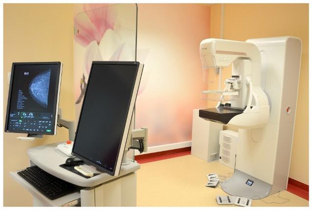 Panie,  które nie wykonywały mammografii w ciągu ostatnich 2 lat, mogą się przebadać bez skierowania i całkowicie bezpłatnie
