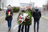 Partia Razem uczciła w Bielsku Podlaskim pamięć pomordowanych wozaków (zdjęcia)