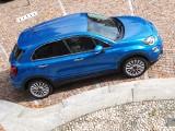 Fiat 500X model 2019. Nowe silniki, nowe wersje i więcej w standardzie