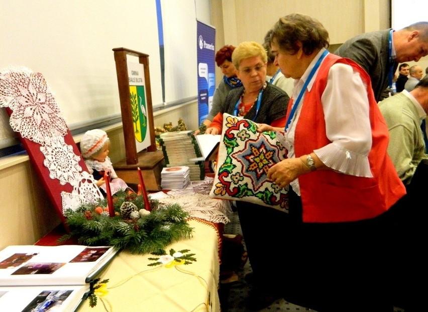 Wśród uczestników byli goście z gminy Białe Błota