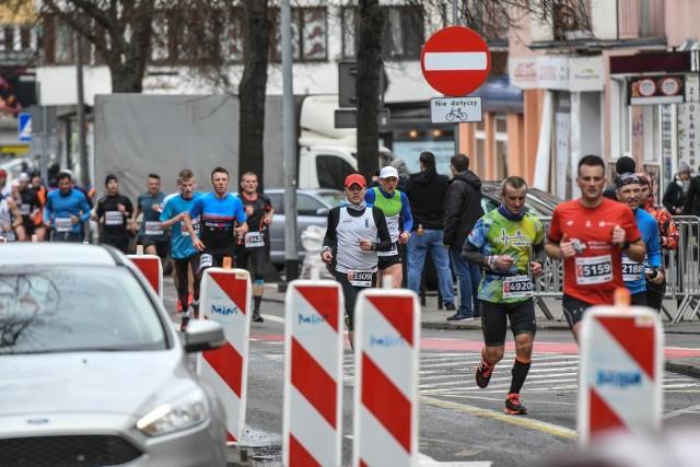 World Athletics Half Marathon Championships Gdynia 2020 zostanie odwołany? Na zdjęciu ubiegłoroczny półmaraton