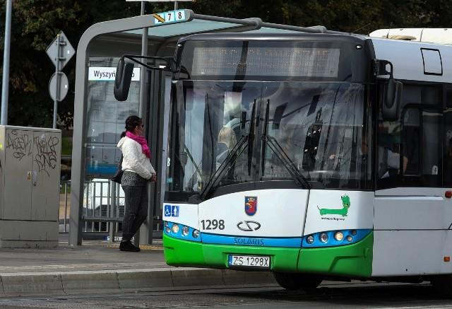 Zlikwidują pospieszne autobusy w Szczecinie?
