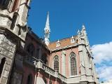 Kościół św. Mikołaja w Kijowie, czyli o chwaleniu się kradzionym. Felieton Kresowy