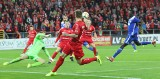 Piłkarska druga liga może wznowić sezon 2019/2020 nawet pod koniec maja