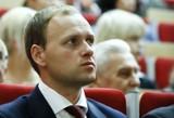 Damian Raczkowski nie chce już kierować podlaską PO (wideo)
